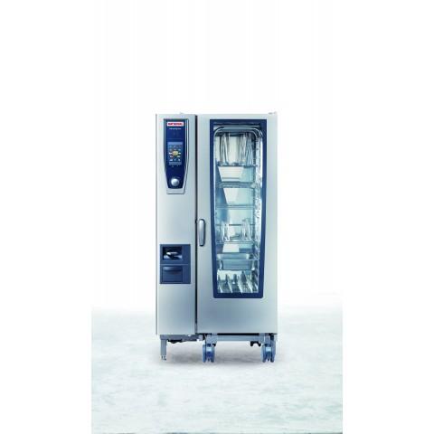 Piec konwekcyjno- parowy elektryczny Rational Self Cooking Center® Typ 201
