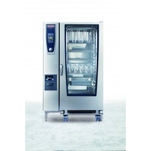 Piec konwekcyjno- parowy elektryczny Rational Self Cooking Center® Typ 202