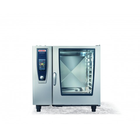 Piec konwekcyjno- parowy gazowy Rational Self Cooking Center® Typ 102