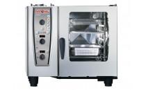 Piec konwekcyjno- parowy gazowy Rational Combi Master® Typ 61