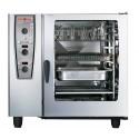 Piec konwekcyjno- parowy gazowy Rational Combi Master® Typ 102