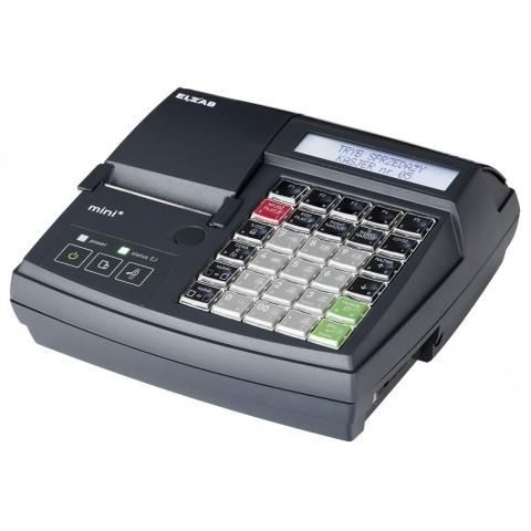 Kasa fiskalna Elzab Mini E 3K z klawiaturą modułową