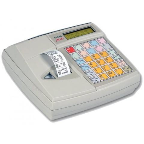 Kasa fiskalna Elzab Mini 0,5K