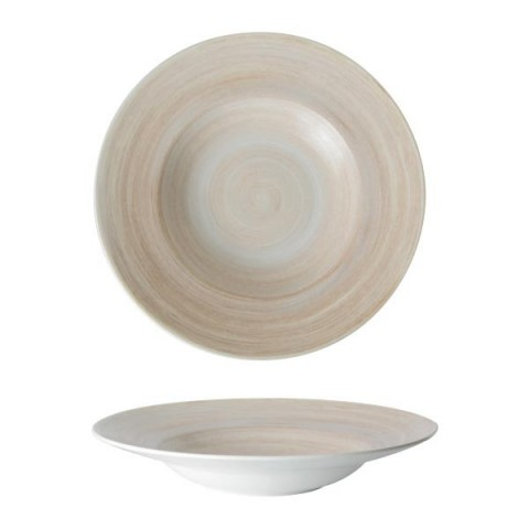 VANILLA talerz Nouveau Bowl 27cm /6