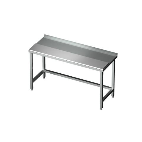 Stół przyścienny z płytą polietylenową 0460 EKO 1000x600x850mm
