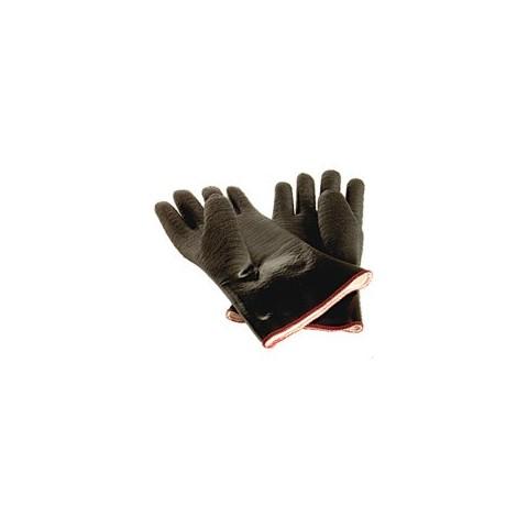Rękawice olejoodporne