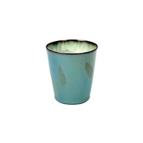TERRES DE REVES smokey blue kubek 340ml 8/48