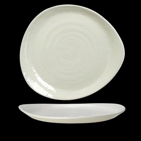 SCAPE talerz 30.5cm biały
