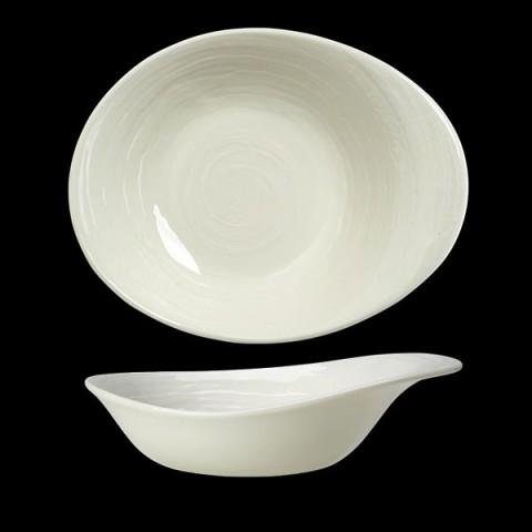 SCAPE miska 25cm 740ml biały