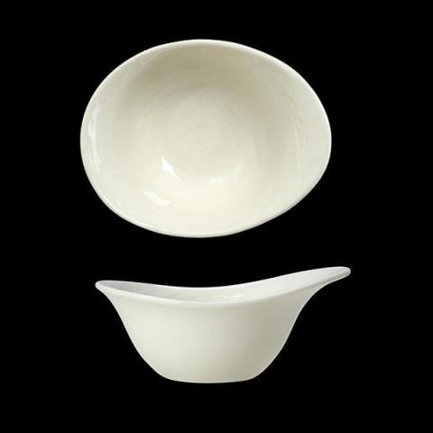 SCAPE miska 18cm biały