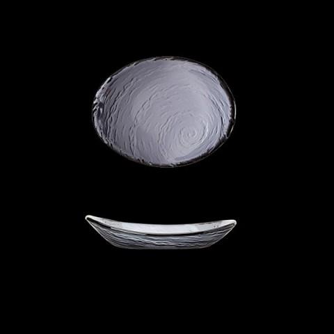 SCAPE Glass miska 20cm przeźroczysty /12
