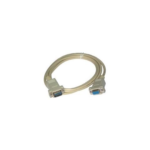 Kabel RS do kolektora danych CPT 711 [CIPHERLAB]