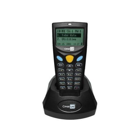 Kolektor danych CPT-8001 L 2MB + stacja dokująca RS [CIPHERLAB]