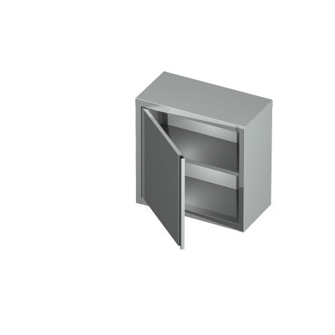 Szafka wisząca 1-drzwiowa 0631 EKO 300x300x600mm