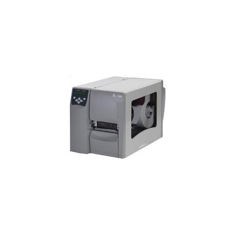 Przemysłowa drukarka termotransferowa Zebra S4M EPL/ZPL [ZEBRA]