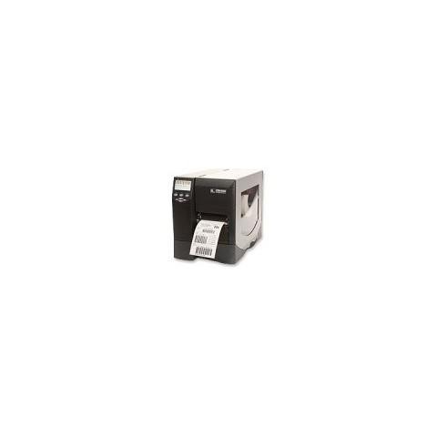 Przemysłowa drukarka termotransferowa Zebra ZM400 [ZEBRA]