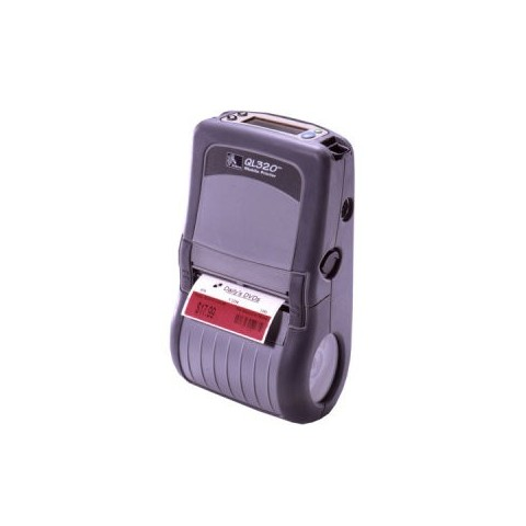 Przenośna drukarka termiczna Zebra QL320 [ZEBRA]
