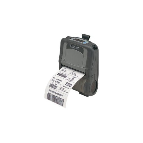 Przenośna drukarka termiczna Zebra QL420 [ZEBRA]