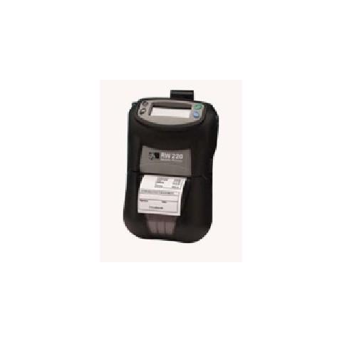 Przenośna drukarka termiczna Zebra RW220 [ZEBRA]