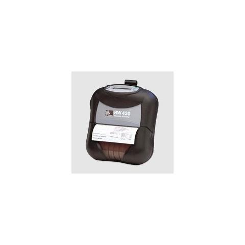 Przenośna drukarka termiczna Zebra RW420 [ZEBRA]