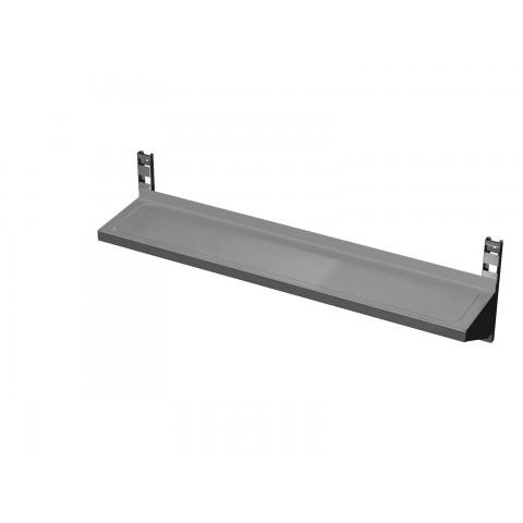 Półka wisząca, regulowana 0647 EKO 600x300mm(+20)x280mm