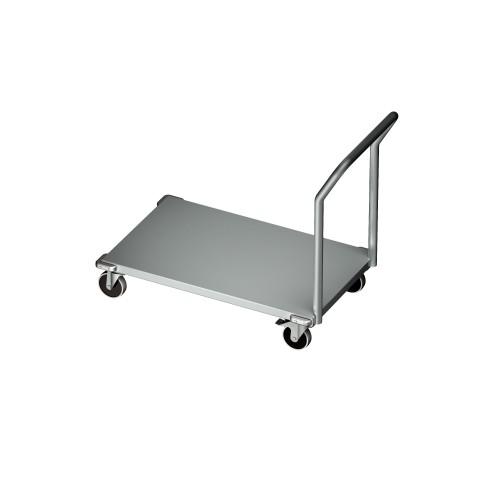 Wózek transportowy – platforma 0700 EKO 800x500x950mm