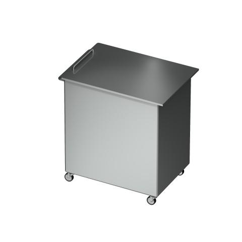 Pojemnik jezdny 0710 EKO 440x700x770mm