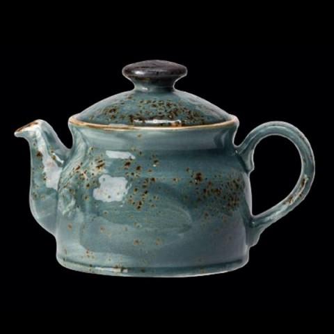 CRAFT BLUE dzbanek na herbatę 425ml /6