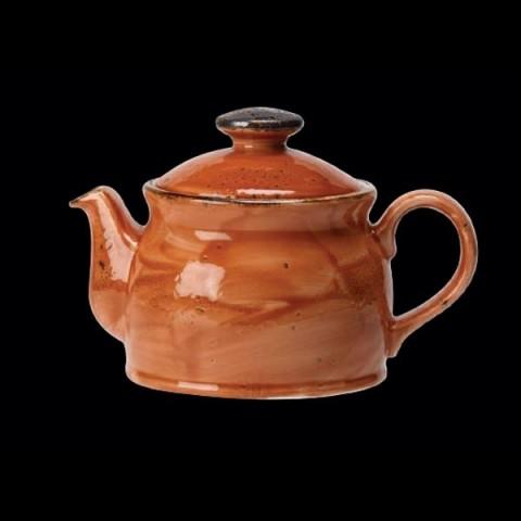 CRAFT TERRACOTTA dzbanek na herbatę 425ml /6