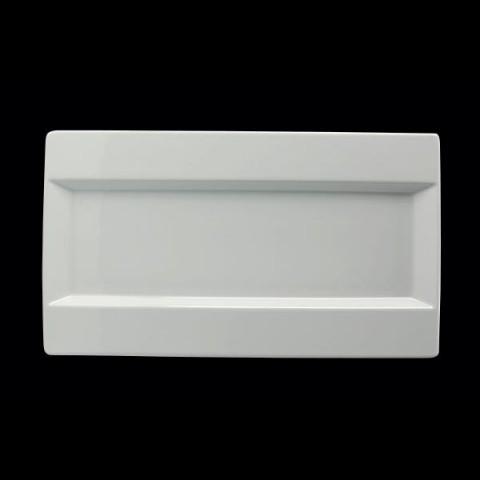 FRAME talerz prostokątny 35.5x25.3cm /6