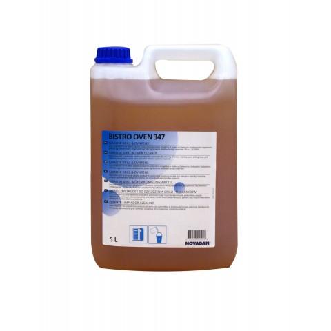 Płyn myjący do pieców konwekcyjnych BISTRO OVEN 347 5L