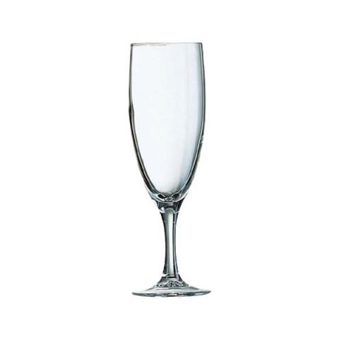 ELEGANCE kieliszek do szampana 170ml /12/48