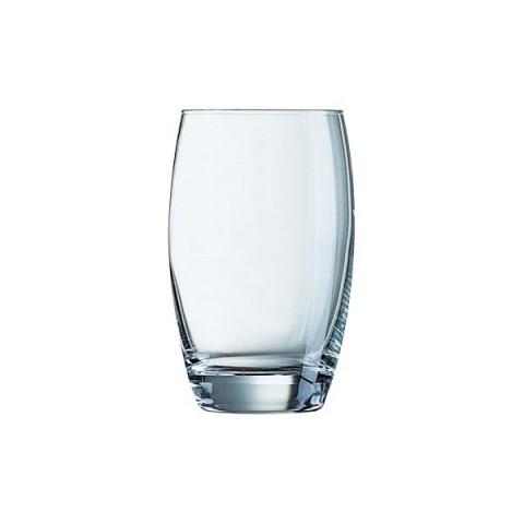 SALTO szklanka wysoka 350ml /6/48