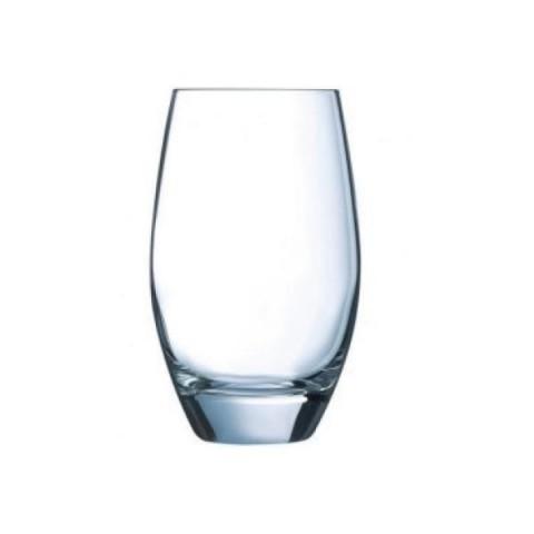 SALTO szklanka 400ml 6/24