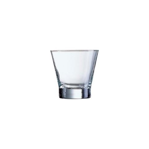SHETLAND szklanka niska 250ml /12/48