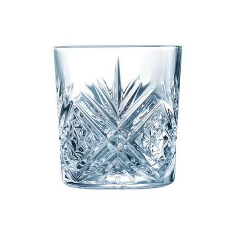 BROADWAY szklanka 300ml 6/24