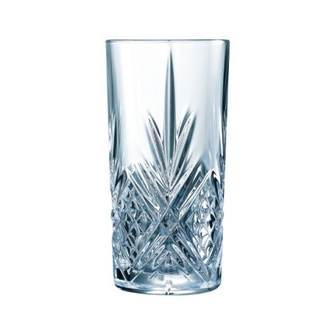 BROADWAY szklanka 280ml 6/24
