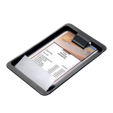 APS taca na rachunek z clipsem 20x12cm