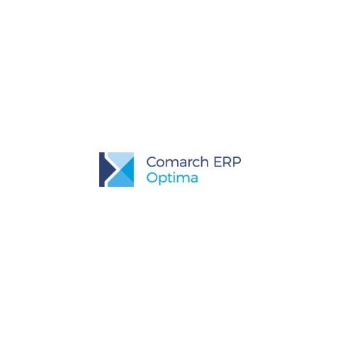 Comarch ERP Optima [COMARCH]