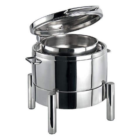 PREMIUM podgrzewacz okrągły do zupy 10L 44x48x39cm