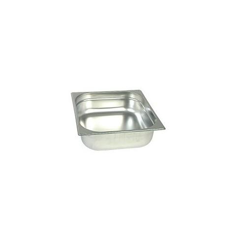 Pojemnik GN2/3 Standard H150 [STALGAST]