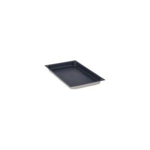 Pojemnik GN 1/1 H40 aluminiowy z powłoką teflonową [STALGAST]