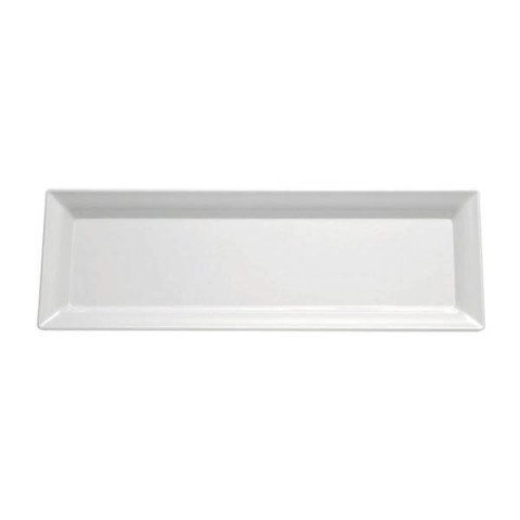 PURE taca biała 65x26.5x3cm