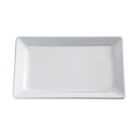 PURE taca 60x20cm biała