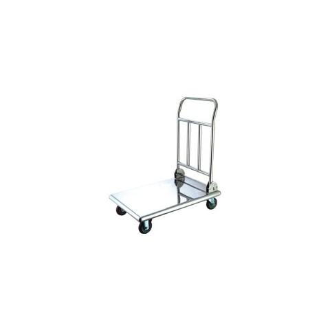 Wózek platformowy składany [STALGAST]