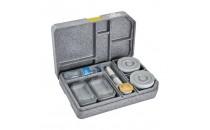 CAMBRO taca termiczna GoBox 37x53x11.8cm 2 rawierki + 2 miski