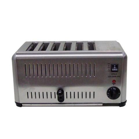 Toster 6 tostów [STALGAST]