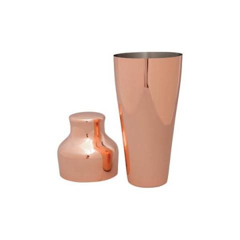 Shaker 500ml miedziany