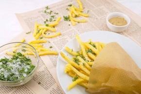Jak używać frytownicy gastronomicznej?