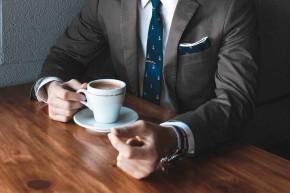 Jak podawać kawę w biurze?